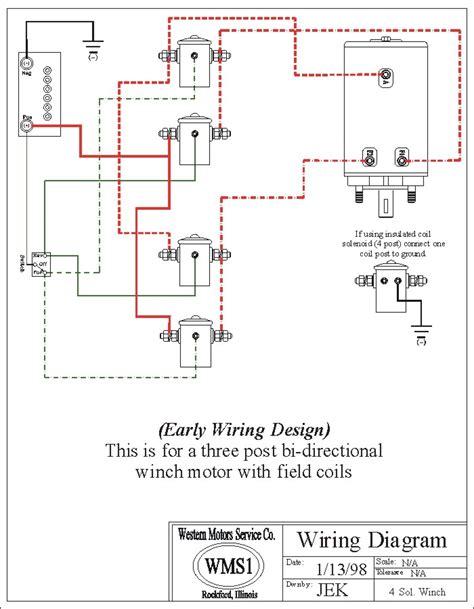 wms drawings western motor service wms1