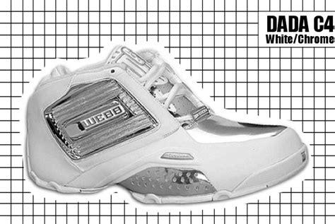 4307cbb210dbfc Shoes Dada Chris Webber