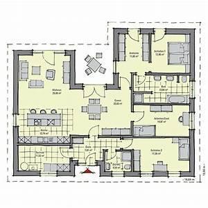 Atrium Bungalow Grundrisse : bungalow fertigh user flachdach grundrisse die neuesten innenarchitekturideen ~ Bigdaddyawards.com Haus und Dekorationen