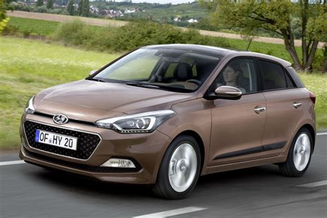 Hyundai I20 Picture by Hyundai I20 2014 Pictures Hyundai I20 2014 Images 16 Of 18