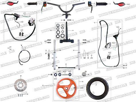 49cc pocket bike wiring diagram diagram auto wiring diagram