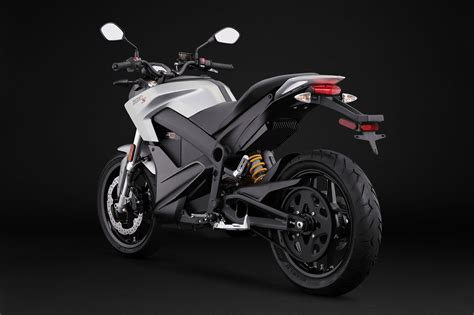 2018 Zero S Review • Totalmotorcycle