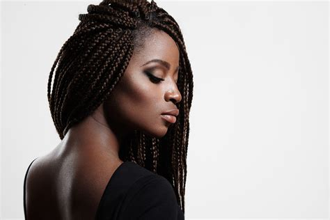 How To Wash Braided Hair, The Right Way
