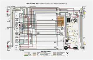 1964 Impala Wiring Diagram Wiring Diagrams