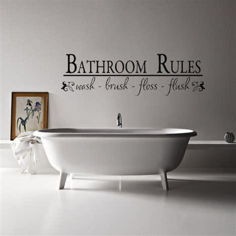 bathroom wall decor ideas 30 unique wall decor ideas godfather style