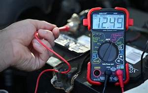Innova 3320 Auto-ranging Digital Multimeter Review