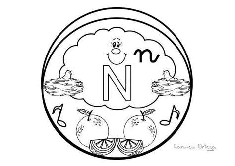 abecedario mandalas para colorear 14 imagenes educativas