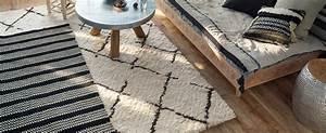 Tapis Berbere Ikea : le tapis berb re l 39 incontournable de la saison saint maclou ~ Teatrodelosmanantiales.com Idées de Décoration