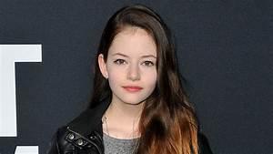 'The Nutcracker' Casts 'Interstellar' Actress Mackenzie ...