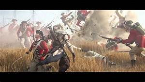 Assassin's Creed 3 - E3 Official Trailer [UK] - YouTube