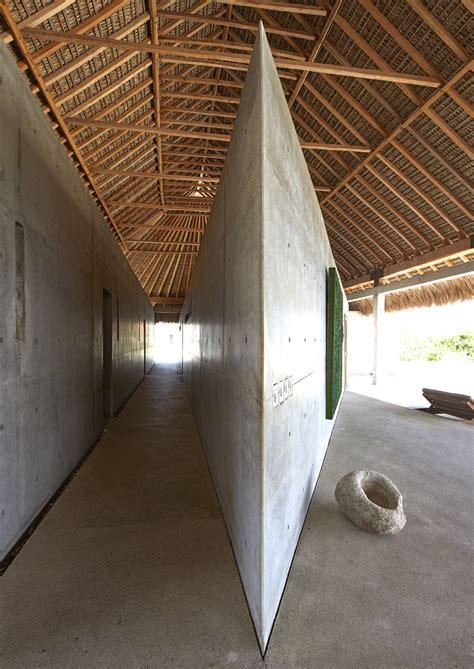 gallery  wabi house tadao ando architect