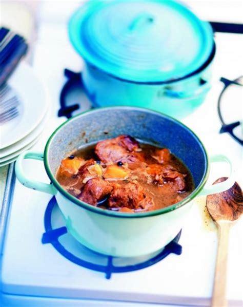 comment cuisiner une tete de veau veau comme une daube pour 6 personnes recettes 224 table