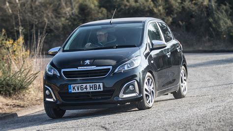 peugeot cars uk used peugeot 108 cars for sale on auto trader uk