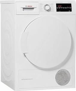 Bosch Waschtrockner Serie 6 : bosch trockner serie 6 wtw83460 a 7 kg kaufen otto ~ Frokenaadalensverden.com Haus und Dekorationen