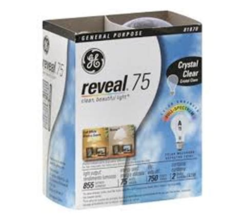 free ge reveal light bulbs with coupons at publix