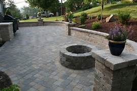 Backyard Patio Ideas With Pavers DIY Patios On A Budget Paver Patios Best Best Patio Pavers How To Install Lay Build Designs Ideas Pictures Awesome Outdoor DIY Projects For Kids AliciaBlog Patio Stone Patios Diy Diy Patio Stones How To Lay Patio Stones Diy