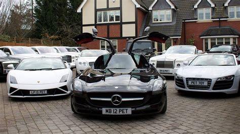 My Dream Garage, All Lord Aleem's Cars