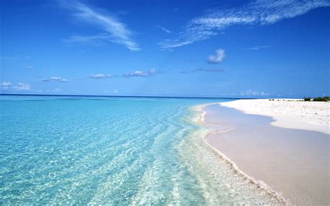 Azure, Coast, Ocean, Summer, Fresh Air, Amazing Beach