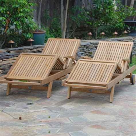 teak chaise lounge chairs teak outdoor sun chaise lounger liberty lounge chair