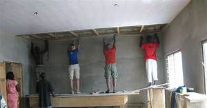 comment preparer un mur pour la peinture d39appret With preparer mur pour peinture
