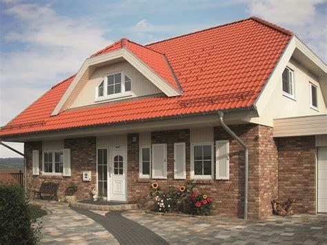 Moderne Häuser Mit Krüppelwalmdach by Fertighaus Danhaus Haus Gl 252 Cksburg