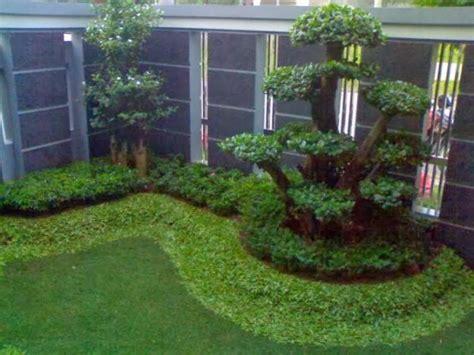 Tips Desain Taman Belakang Rumah