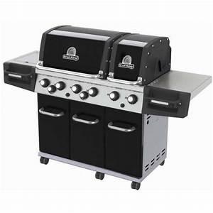 Barbecue Gaz Et Charbon : barbecues au gaz et bois ~ Dailycaller-alerts.com Idées de Décoration