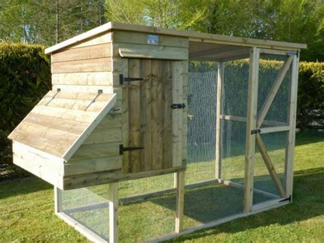 simple chicken coop easy to build chicken coop plans woodworking projects plans
