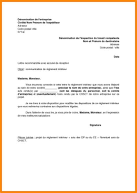10 lettre accompagnement facture modele de facture