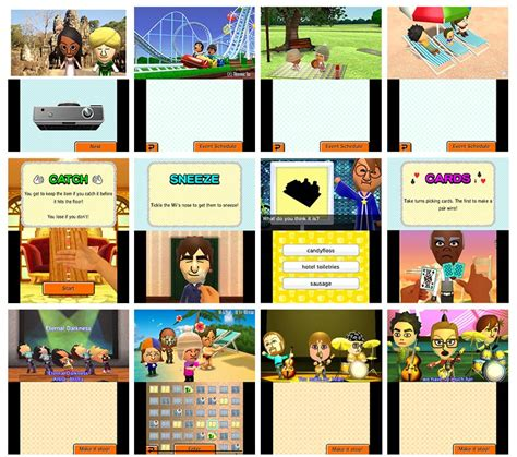tomodachi collection  life tests western waters
