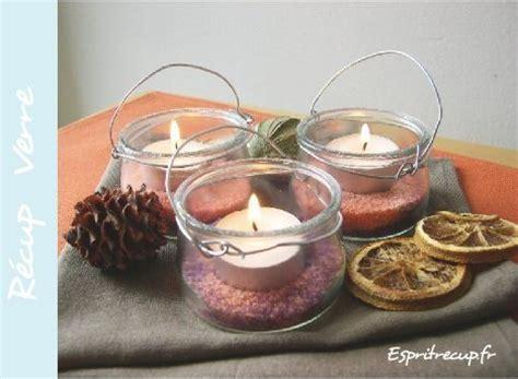 photophore pot de yaourt do it yourself tutoriels d 233 coration des conseils mode maquillage vernis makeup