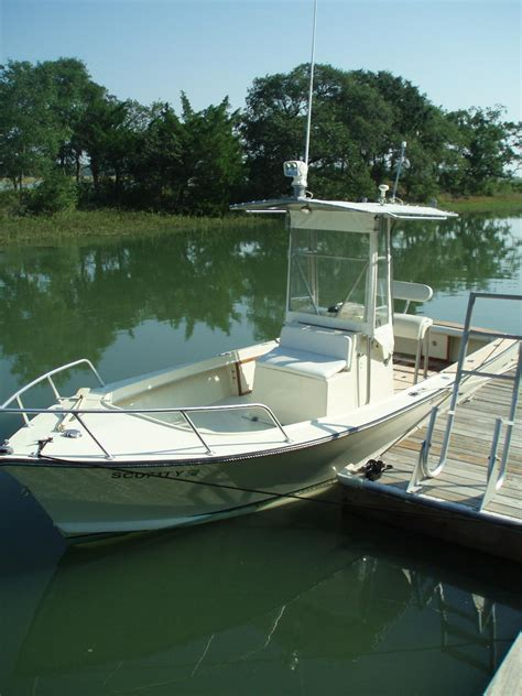 Small Boats For Sale Virginia by 22 Custom Diesel Inboard Center Console The Hull