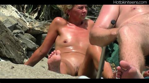 Shaved Pussy Nudist Milfs At Beach EPORNER Free HD Porn Tube