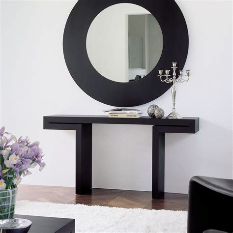modern console table with mirror top 28 modern console table with mirror mid century modern smoked mirrored console table