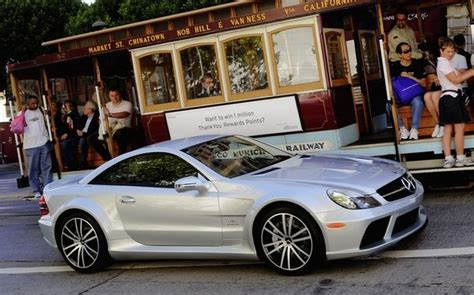 Mercedes Slc Class Modification by Mercedes Sl Coupe Best Photos And Information Of
