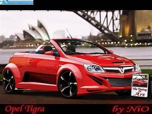 Opel Tigra Twintop Tuning Teile : opel tigra twintop by nio 27 virtualtuning it ~ Jslefanu.com Haus und Dekorationen
