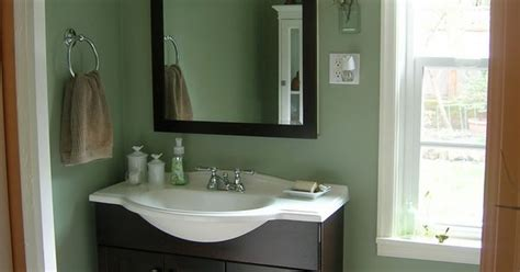 tentative color for my new bathroom behr s quot scotland road