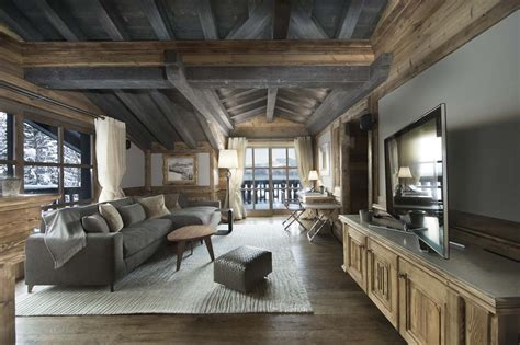 chalet edelweiss courchevel 1850 alpine guru