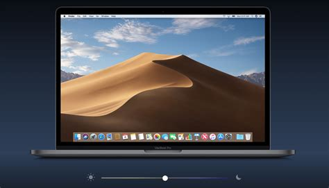 How To Get macOS Mojave Dynamic Wallpaper Effect On Any ...