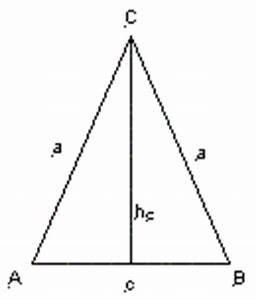 Höhe Gleichschenkliges Dreieck Berechnen : dreiecke und vierecke lernpfad ~ Themetempest.com Abrechnung