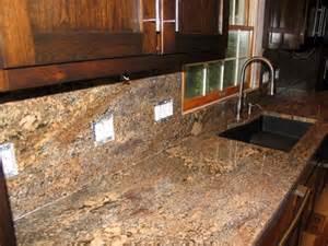 kitchen granite and backsplash ideas granite backsplash pictures and ideas
