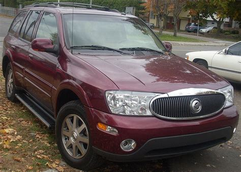 Buick Rainer 2005 by Buick Rainier Pictures Information And Specs Auto