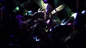 Kha'zix wallpaper by lol0verlay on DeviantArt