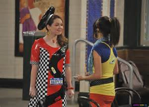Harper On Wizards of Waverly Place