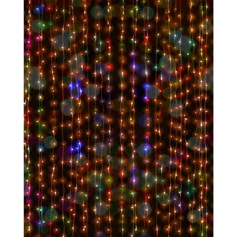 dangling christmas lights printed backdrop backdrop express