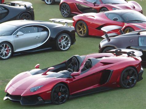 Bugatti Lamborghini by The Bugatti Lambo Collection Gibraltar Voitures