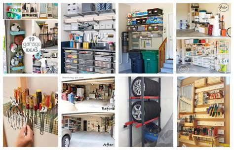 Aufbewahrungssysteme Keller by Garage Keller Clever Einrichten Und Organisieren