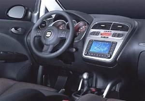 Avis Seat Altea : seat altea 2 0 tdi fap stylance 2006 fiche technique n 103426 ~ Medecine-chirurgie-esthetiques.com Avis de Voitures