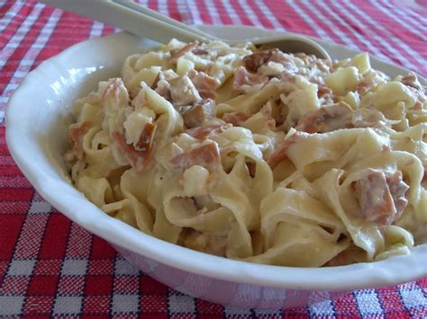recette cuisine vegetarienne pâtes à la carbonara vegan pâtes et lasagnes