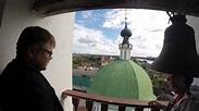 Katariinan luostari Tver 2.9.2015 - YouTube